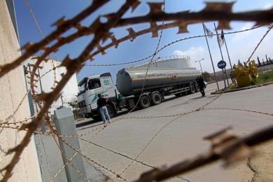 """فتح """"أبو سالم"""" لإدخال سولار لمحطة الكهرباء وغاز طهي"""