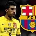 رسمياً .. برشلونة يعلن تعاقده مع باولينيو