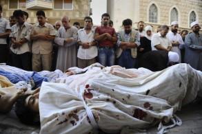 استشهاد فلسطينيًا تحت التعذيب بسوريا