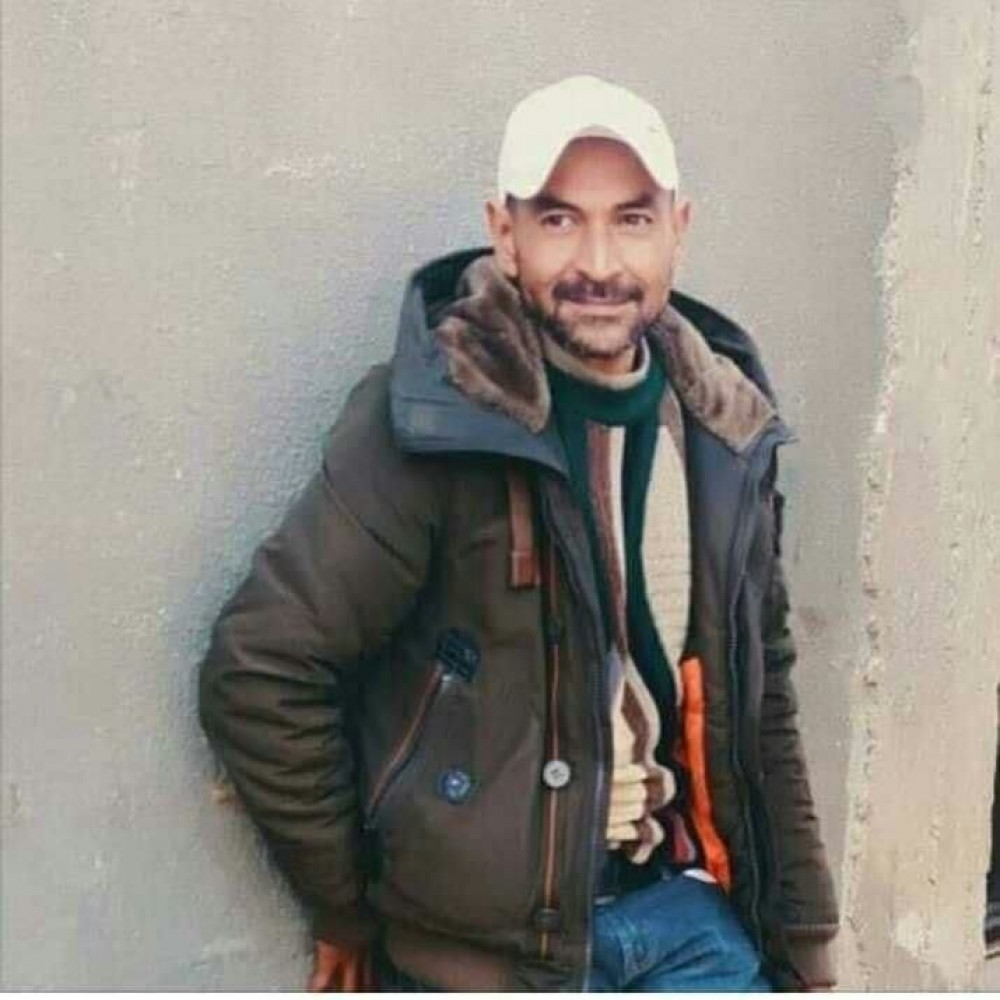وزارة الأسرى تنعى وفاة المحرر والمبعد سليمان السردي