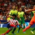 أتلتيكو مدريد يحقق فوزاً ثميناً على ليفربول