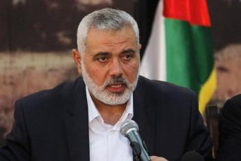 هنية: استهداف رئيس الوزراء هدفه تفجير ملفات سياسية