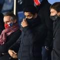 إدارة باريس سان جيرمان توجه ضربة مفاجئة لريال مدريد