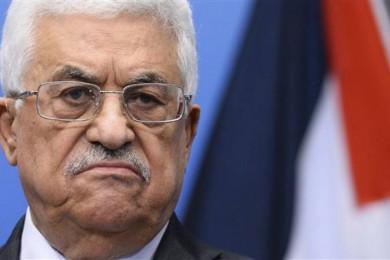 """عباس يهاتف زوجة أديب """"إسرائيلي"""" معزيَّا ومتمنيًا له """"الرحمة"""""""