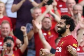 ليفربول يحقق فوزه الثالث تواليا على حساب أرسنال