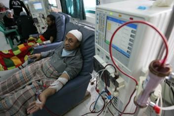 700 مريض في غزة مهددون بالموت بعد 5 أيام