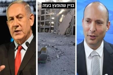 """44% من """"الإسرائيليين"""": حماس منّ انتصرت في الجولة الأخيرة"""