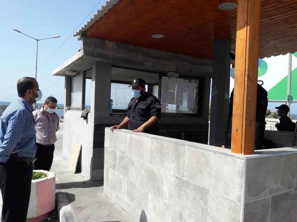 الداخلية: مكتب المراقب العام  يواصل جهوده الرقابية على الأجهزة الأمنية والشرطية