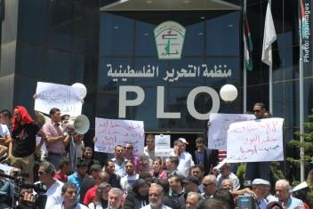 القاسم: نطالب باسترداد حقنا في منظمة التحرير الفلسطينية