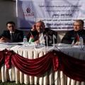 خلال ندوة متخصصة نظمها مركز غزة للدراسات والإستراتيجيات