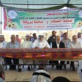 رابطة علماء فلسطين خلال صلحة العطار وبريكة