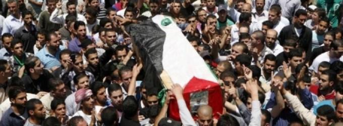 شهداء-فلسطين