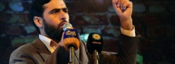 القيادي في حركة حماس مشير المصري
