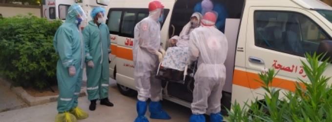إدارة المستشفيات شكلت فرق عمل  على مدار الساعة  لتوفر الخدمات