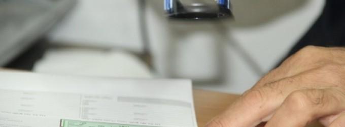 الأحوال المدنية تُنجز أكثر من 74 ألف معاملة خلال النصف الأول من2020