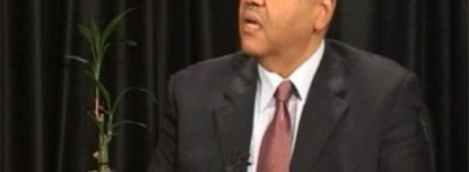 السفير المصري ياسر عثمان