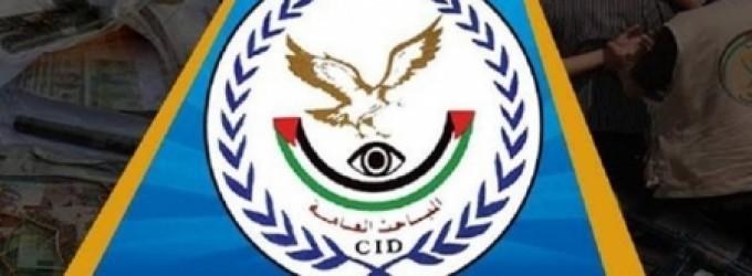 مباحث المؤسسات تتفقد 37 مركزاً ومنشأةً تعليميةً بغزة