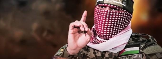 الناطق باسم القسام أبو عبيدة