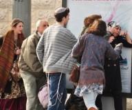 اعتداء على فلسطينية بالقدس