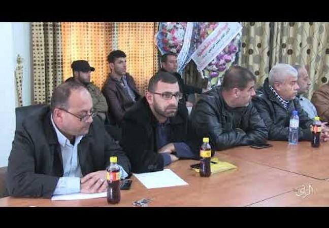 وزارة الأشغال: أرقام وإحصائيات التصعيد الإسرائيلي الأخير على قطاع غزة.