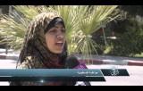 الفلسطينيون يأملون رفع الحصار عن غزة وفتح معبر رفح