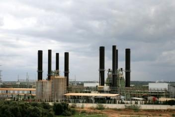 سلطة الطاقة تحذر من توقف محطة الكهرباء مجددًا