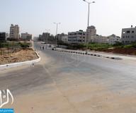 حالة غير مسبوقة من الإعمار يشهدها قطاع غزة/ تصوير علاء السراج