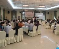مؤتمر تعزيز وتأصيل مفاهيم الكرامة الإنسانية/ تصوير علاء السراج