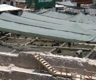 مؤسسة الأقصى تكشف عن حفريات جديدة للاحتلال في محيط