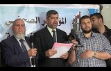 مؤتمر صحفي للهيئة التنسيقية العليا لإحياء ذكرى النكبة الـ 71