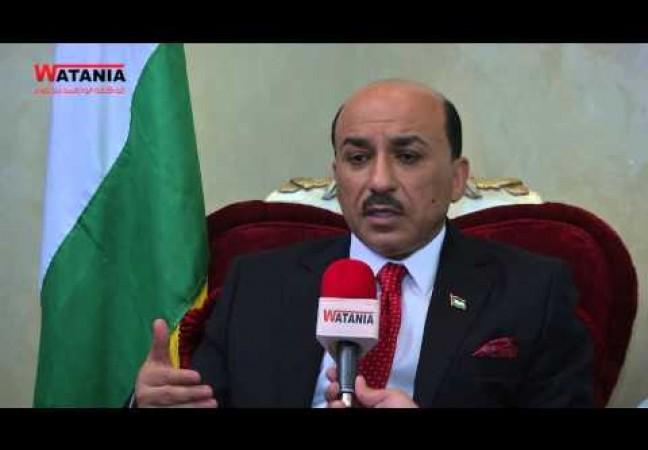 وزير الأشغال والإسكان يطالب برفع الحصار عن غزة كي يتمكن من أداء مهامه