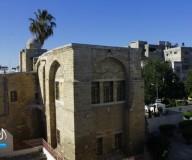 آثار غزة