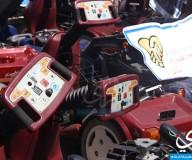 الشؤون الاجتماعية تتسلم 69 عربة كهربائية للمعاقين