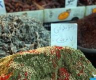 استعدادت الغزيين لشهر رمضان/ تصوير علاء السراج