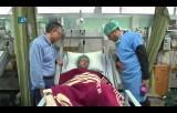 في غزة عمليات زراعة الكلى تمنح المرضى حياة جديدة
