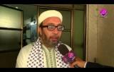 خلال إستقبال قوافل إنسانية هنية يؤكد أن مهمات الحكومة القادمة رفع الحصار
