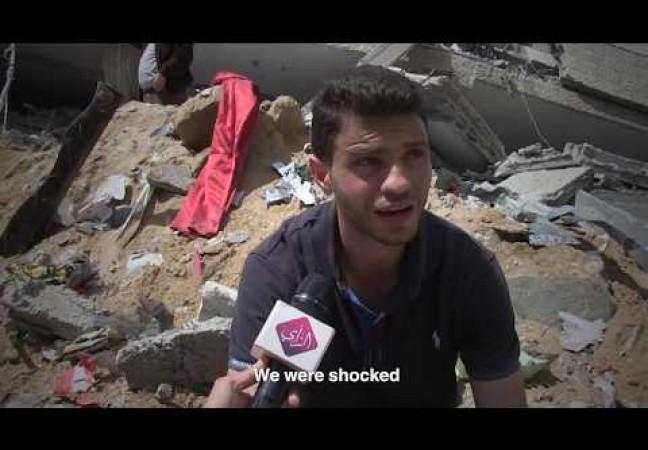 المكتب الإعلامي الحكومي يصدر فيلماً باللغة العربية ومترجم باللغة الانجليزية بعنوان: (القتل بدم بارد)