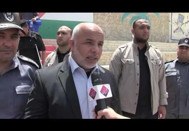 اللواء توفيق أبو نعيم معلقا علي الجريمة الأخيرة في رفح