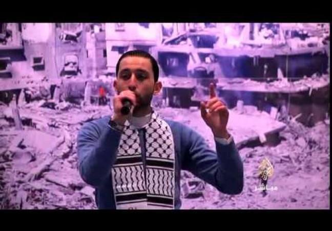 حفل يوم الوفاء للصحفي الفلسطيني