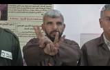 فعالية بغزة تُحاكي معاناة الأسرى في سجون الاحتلال