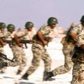 جنود الجيش المصري