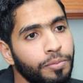 الناشط عبد الرحمن عز