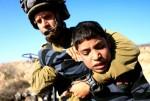 قوات الاحتلال تعتدي على الأطفال