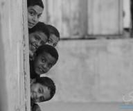 اللاجئون الفلسطينيون .. يحلمون بالعودة / تصوير: عطية درويش