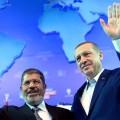 الرئيس التركي والرئيس المصري