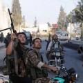 جماعات سورية مسلحة