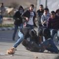 إصابة شاب برصاص الاحتلال