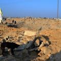 القصف الصهيوني شمال القطاع