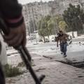 الاشتباكات في سوريا