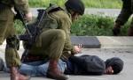 قوات الاحتلال تعتقل شابا بالضفة المحتلة